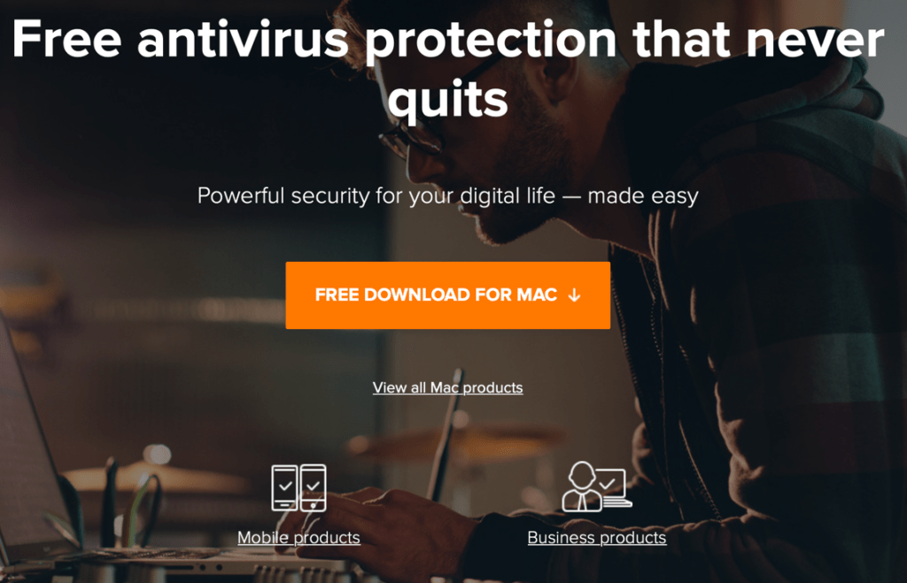 Avast Antivirus Free Download and Setup