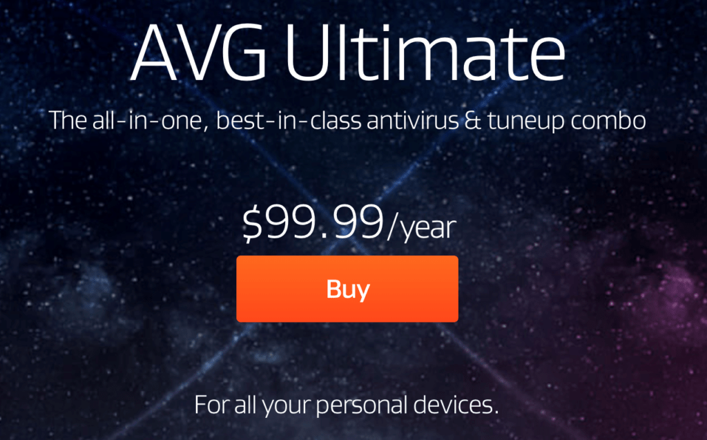 Is AVG Ultimate worth the cost?
