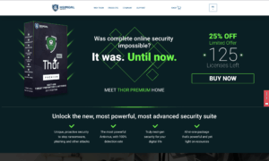 Heimdal Security Antivirus